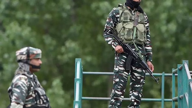 पाकिस्तानी कमांडो, गुरेज सेक्टर, भारतीय सेना, Pakistani Commandos, Gurez Sector, Indian Army, sirf sach, sirfsach.in, सिर्फ सच
