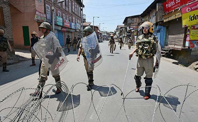 जम्मू-कश्मीर: घाटी में सब शांति-शांति है, एक हफ्ते से नहीं चली एक भी गोली