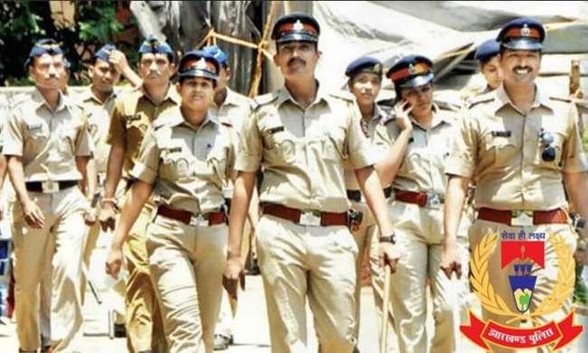 नक्सलवाद, झारखंड, पुलिस कैंप, 30 पुलिस कैंप, रोजगार, झारखंड पुलिस, क्सलवाद के खिलाफ जंग, नक्सल प्रभावित झारखंड