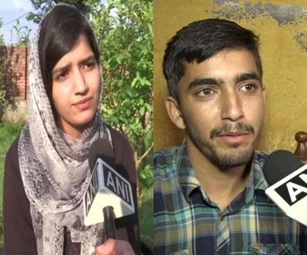 बुलंद है जम्मू कश्मीर का मुस्तकबिल, ये युवा रच रहे कामयाबी की इबारतें