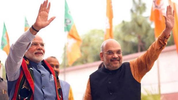 लोकसभा में पेश हुआ जम्मू-कश्मीर पुनर्गठन बिल, राज्यसभा की लग चुकी है मुहर