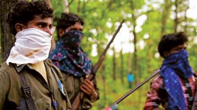 झारखंड: खत लिखकर नक्सलियों ने BDO से मांगी 5 लाख रुपए की लेवी, प्रशासन में हड़कंप