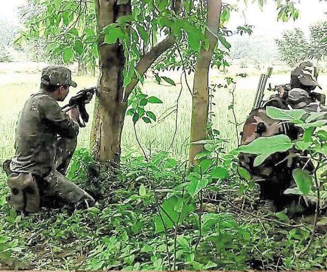 गुमला, पलामू, झारखंड, नक्सली, तेलंगाना, नक्सली गिरफ्तार, Telangana, Naxals, naxals, naxals killed in an encounter, Telangana police, पुलिस और नक्सलियों में मुठभेड़, तेलंगाना