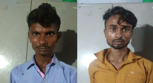 बिहार: मुजफ्फपुर से धरे गए 2 नक्सली, कई संगीन मामलों में थे वांछित