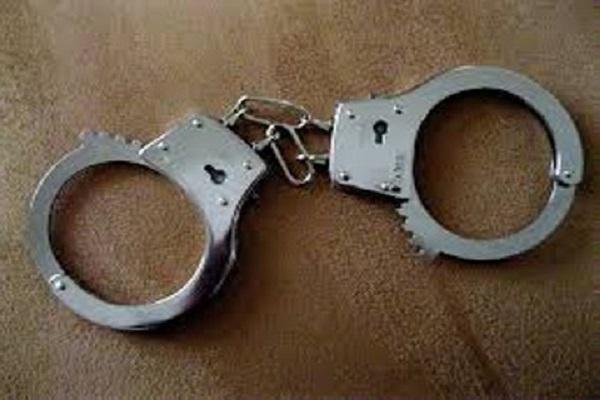 naxal, jharkhand naxal, palamu, palamu naxal, naxali arrested in palamu, jharkhand police, cpi (m), sirf sach, sirfsach.in, नक्सली, नक्सली गिरफ्तार, झारखंड, पलामू, झारखंड नक्सल, पलामू में नक्सली गिरफ्तार, सिर्फ सच
