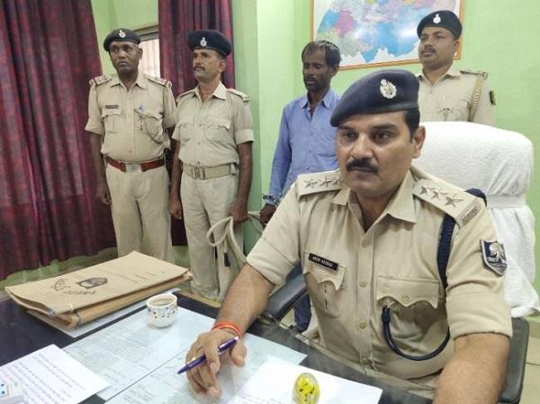 naxal, bihar, bihar naxal, aurangabad, naxali arrest by police, sirf sach, sirfsach.in, नक्सली, बिहार, नक्सली गिरफ्तार, औरंगाबाद, सिर्फ सच