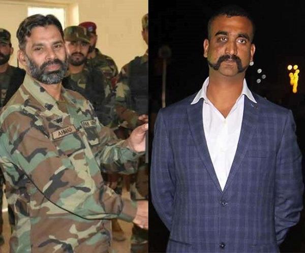 भारतीय सेना ने लिया बदला, विंग कमांडर अभिनंदन को गिरफ्तार करने वाले पाक कमांडो को किया ढेर
