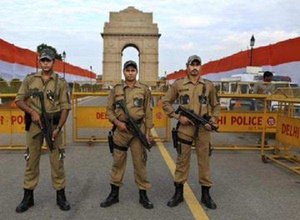 Independence Day 2019: राजधानी के चप्पे-चप्पे पर सुरक्षाबलों की नजर