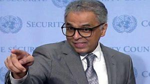 UNSC में चीन-पाकिस्तान की फजीहत, भारत ने कहा कश्मीर हमारा आंतरिक मामला