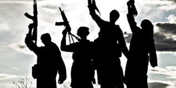 राजस्थान-गुजरात सीमा से देश में घुसे 4 आतंकी! अलर्ट जारी