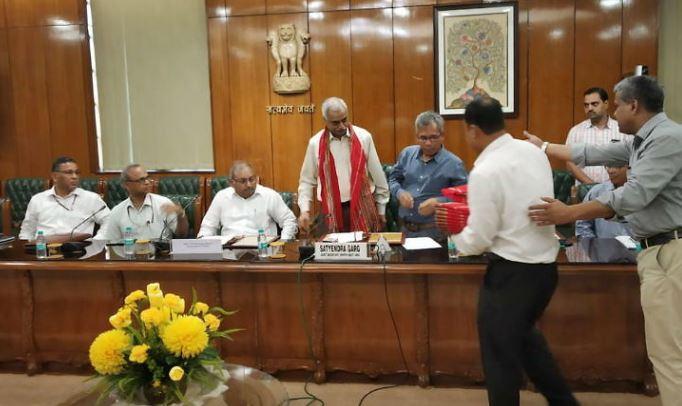 त्रिपुरा: 15 अगस्त से पहले सरेंडर करेंगे 88 उग्रवादी, केंद्र सरकार और एनएलएफटी-एसडी के बीच समझौते पर हुए हस्ताक्षर