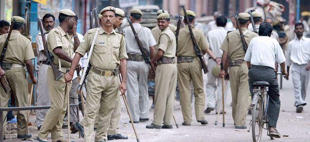 बिहार: नक्सलियों ने किया बंद का ऐलान, हाई अलर्ट पर सिक्योरिटी फोर्स