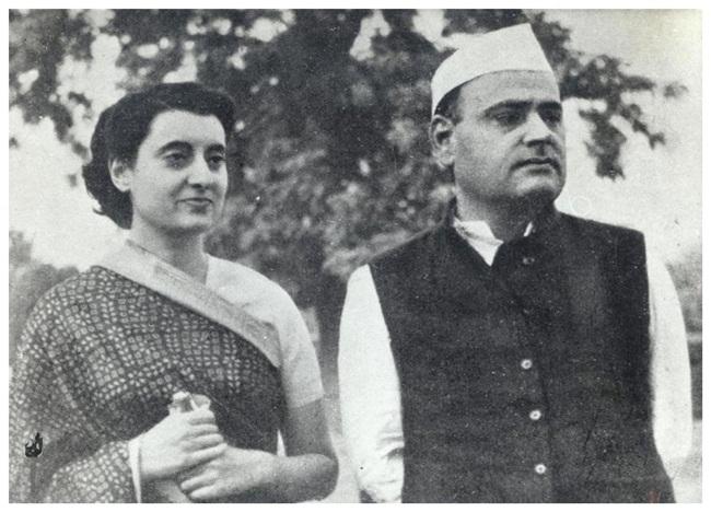 एक नेता जिसने अपने ससुर नेहरू से की बगावत, मजबूरन वित्त मंत्री ने दिया इस्तीफा