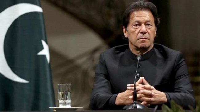 पाक पीएम इमरान खान ने स्वीकार किया बालाकोट एयर स्ट्राइक की बात
