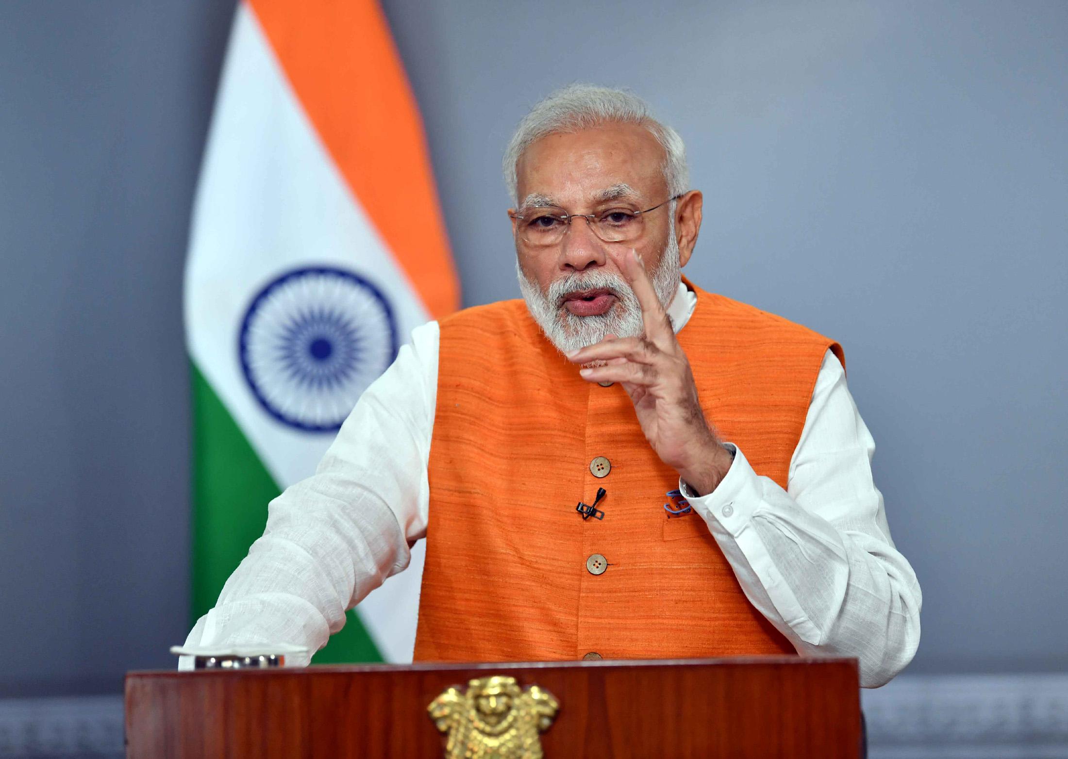 प्रधानमंत्री नरेंद्र मोदी के जीवन की अनसुनी बातें