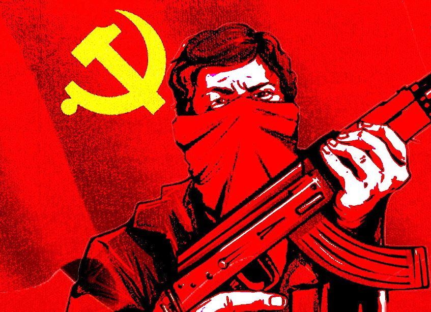 Naxalism, Naxal Issue, Naxal attack, naxal encounter, naxal surrender, नक्सलवाद, आंतरिक सुरक्षा, देश से नक्सलवाद खत्म, नक्सलवाद खत्म, सुरक्षाबलों की मुस्तैदी