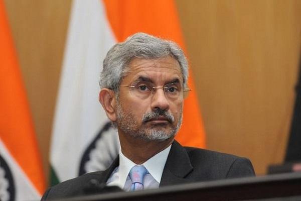 विदेश मंत्री एस जयशंकर ने PoK पर दिया बड़ा बयान, भड़का पाकिस्तान