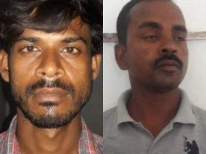 बिहार: एसपी पर हमला करने वाले दो नक्सली धराए, लंबे समय से पुलिस को दे रहे थे चकमा