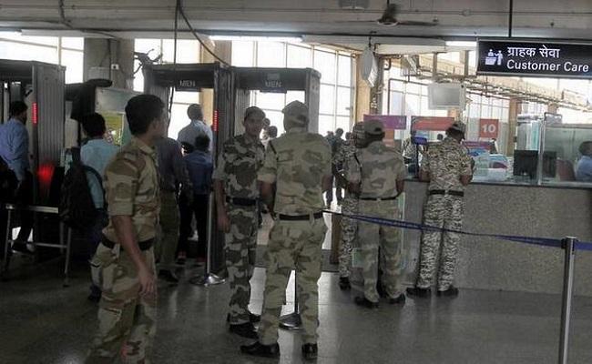छत्तीसगढ़: जैश-ए-मोहम्मद की धमकी के बाद राज्य में रेलवे पुलिस ने बढ़ाई सुरक्षा