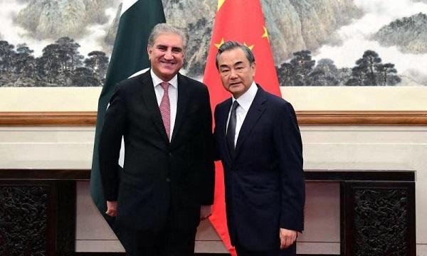 जम्मू-कश्मीर मुद्दे पर बदले पाकिस्तान-चीन के सुर, परमाणु बम की धमकी देने वाला पाक अब औकात में आया