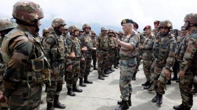 India- Pakistan border, battle group, integrated battle group, Indian army, Bipin Rawat, Kashmir,जम्मू-कश्मीर, भारत, पाकिस्तान, इंटीग्रेटेड बैटल ग्रुप, आईजीबी, बिपिन रावत, भारतीय सेना, भारत और पाकिस्तान सीमा, sirf sach, sirfsach.in, सिर्फ सच