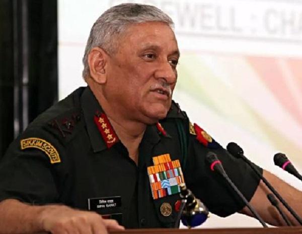 सेना प्रमुख ने कहा, जरूरत पड़ी तो एक बार फिर बॉर्डर पार कर सकती है भारतीय सेना