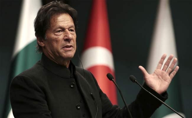 इमरान खान ने कबूला- पाकिस्तान ने बनाए जेहादी, जम्मू-कश्मीर पर नहीं सुनी तो अमेरिका पर बरसे