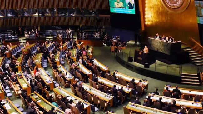 UNHRC में भारत और पाकिस्तान होंगे आमने-सामने, इंडिया करेगा पाक के आतंकी चेहरे को बेनकाब