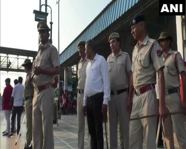 जैश-ए-मोहम्मद ने दी भारत में हमले की धमकी, रेलवे पुलिस को मिली संदिग्ध चिट्ठी