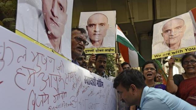 Kulbhushan Jadhav Case, India, Pakistan, Kulbhushan Jadhav consular access, International Court of Justice, Kulbhushan Jadhav in pakistan