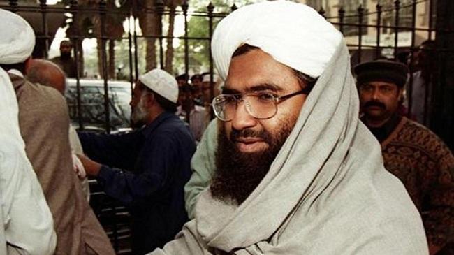 पाकिस्तान ने मसूद अजहर को किया रिहा, आतंकी हमलों को अंजाम देने की योजना