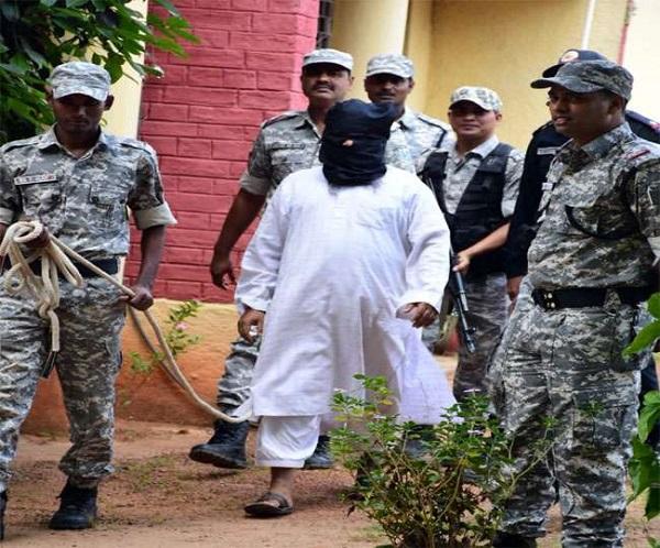 झारखंड एटीएस ने अलकायदा के मोस्ट वांटेड आतंकी को गिरफ्तार किया, जेहाद के नाम पर करता था भर्तियां