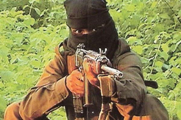 बिहार: सासाराम से CRPF ने दो हार्डकोर नक्सलियों को गिरफ्तार किया