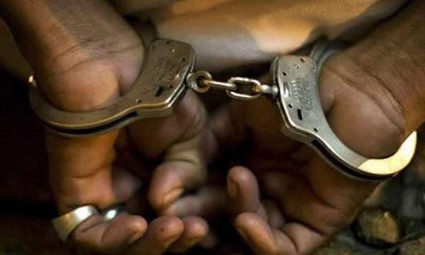 munger, bihar, naxal, naxali arrested, sirf sach, sirfsach.in, मुंगेर, बिहार, नक्सली, नक्सली हथियार के साथ गिरफ्तार, सिर्फ सच
