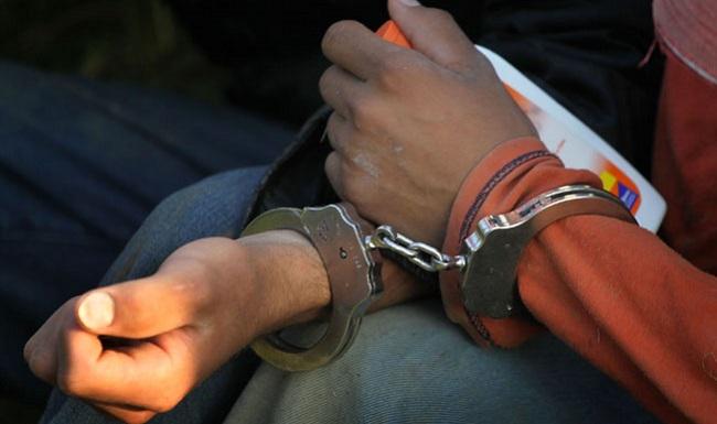 झारखंड: चतरा में धरे गए 2 नक्सली, संगठन की आर्थिक मदद करने वाले 77 लोगों पर नामजद FIR दर्ज