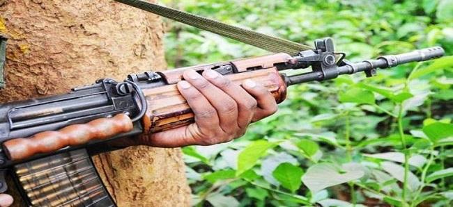 EXCLUSIVE: Jharkhand में घिर गया 15 लाख का इनामी नक्सली रणविजय महतो, मांद तक पहुंची पुलिस
