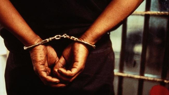 दो राज्यों में आतंक का पर्याय बना नक्सली पुलिस के हत्थे चढ़ा