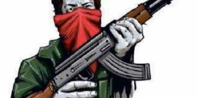 chhattisgarh, bastar, naxali, naxali surrender, sirf sach, sirfsach.in, छत्तीसगढ़, बस्तर, नक्सली, इनामी माओवादी, डीकेएमएस अध्यक्ष, नक्सली ने किया आत्मसमर्पण, सिर्फ सच