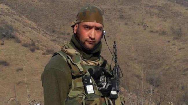 शहीद लांस नायक नजीर अहमद वानी के शौर्य की कहानी, उनकी पत्नी की जुबानी