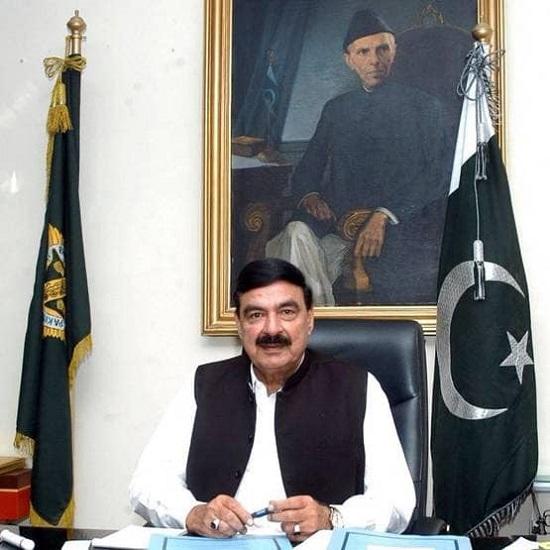 jammu-kashmir, Article 370, pakistan, india, pakistan railways minister, sheikh rashid ahmad, sirf sach, sirfsach.in, sirfsach.in