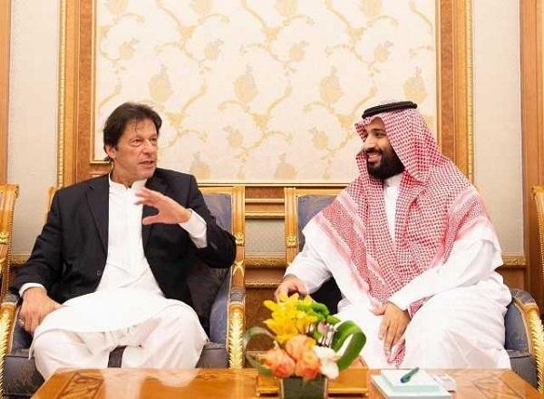 अब सऊदी अरब ने दिया पाकिस्तान को झटका, पाकिस्तानी डॉक्टरों को भेज रहा वापस