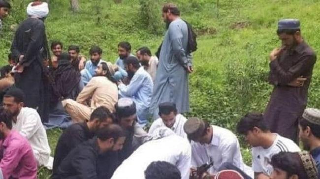 पाकिस्तान को कोई राह नजर नहीं आई तो Pok में फिर शुरू किया आतंकी ट्रेनिंग कैंप