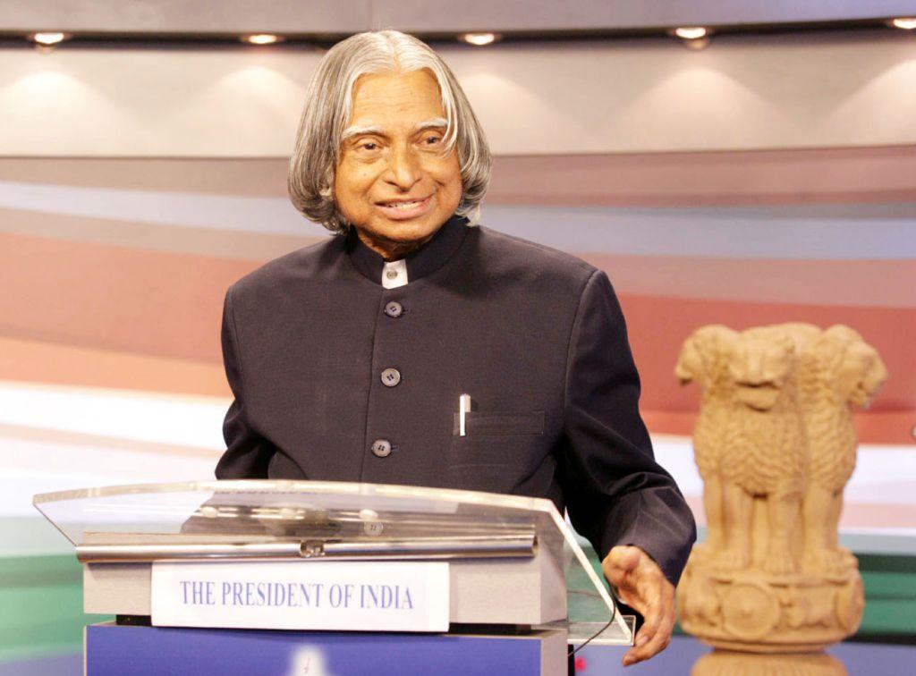 जनता के राष्ट्रपति थे भारत के मिसाइल मैन, हिंदी से था खास लगाव