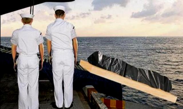 समुद्र में दफन हो गया बगदादी, अमेरिका ने IS के टॉप कमांडर को भी ढेर किया