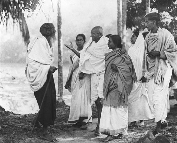 Gandhi 150th Birth Anniversary: बंगाली लोगों को क्यों नापसंद थे गांधी?