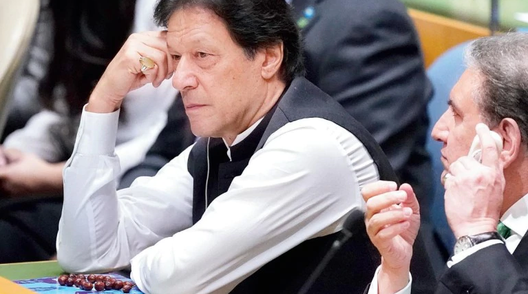 संयुक्त राष्ट्र में भारत ने पाकिस्तान को फिर लगाई फटकार