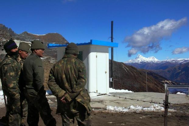 चीन की चालबाजी पर लगेगी लगाम, बॉर्डर पर सेना ने बनाई 25 नई चौकियां