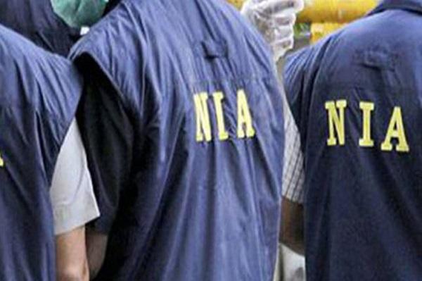 NIA ने फरार भाकपा माओवादी की पत्नी को पकड़ा, नक्सली का पैसा इन्वेस्ट कराने का आरोप