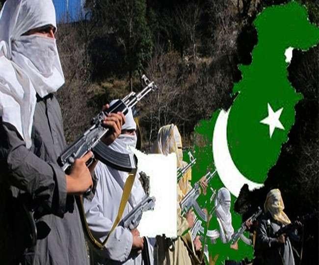 टेरर फंडिंग पर भारत का सख्त रुख, UN में पाकिस्तान की उड़ाई खिल्ली