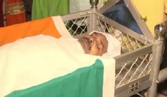 असम: नक्सलियों ने सुरक्षाबलों को निशाना बनाया, BSF का एक जवान शहीद